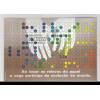 B-043 - 1979 - 150 Anos da primeira publicação em braille.