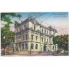 BH03 - Cartão postal antigo, Bello Horizonte, Secretaria da Agricultura.