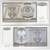 Bósnia-Herzegovina (Knin) - 5000000 Dinara (5 milhoes), 1993, s-fe..