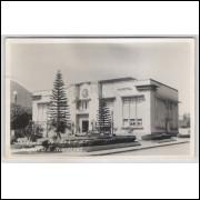 js01 - Postal antigo - Jaraguá do Sul - SC - Prefeitura Municipal.
