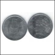 1969 - 5 Centavos, fc.