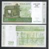 Madagascar - (P.87) 200 Ariary - 1000 Francs, 2004, fe.