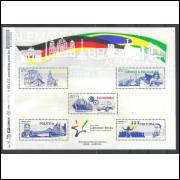 B-175 - 2013 - Relações Diplomáticas Brasil-Alemanha