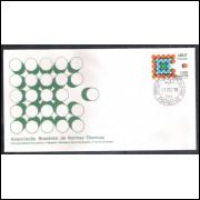 FDC-111 - 1976 - Associação Brasileira de Normas Técnicas. ABNT.