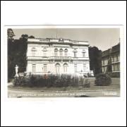 PT05 - Foto Postal Colombo, Petrópolis, Palácio Rio Negro.
