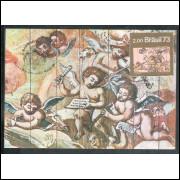 max007 - 1973  - Arte Barroca - Pintura.