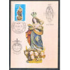 max038 - 1975  - Ano Santo - Nossa Senha da Imaculada Conceição. Religião