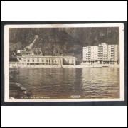 RJ137 - Foto Postal Colombo, Casino da Urca, Rio de Janeiro.
