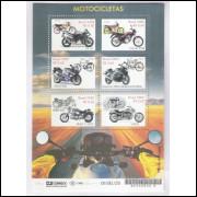 B-129 - 2002 - Motocicletas.