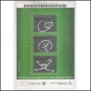 B-138 - 2005 - Cúpula Mundial sobre a Sociedade da Informação
