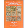LANÇAMENTO: Catálogo Visual das Variantes dos 960 Réis do Rio - 1813-1811-1812 - 1a edição - 2018