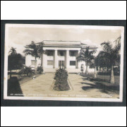 SR1 Foto Postal Colombo Sorocaba, Praça Frei Barauna e Forum