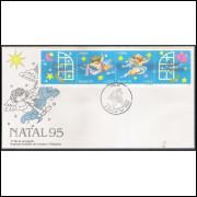 FDC-664 - 1995 - Natal.