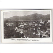 joi13 - Postal antigo - Joinville - SC. Édition de la Mission de Propagande.