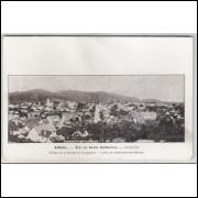 joi15 - Postal antigo - Joinville - SC. Édition de la Mission de Propagande.