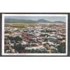 Postal antigo série 240 Santos, Vista Geral - Macuco.
