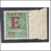 V-5 Brasil - 1928 - Varig, selo Expresso, novo , com goma, mint