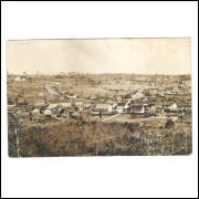 Foto Postal Irati, circulado em 1931 para Curitiba