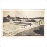 Foto Postal J.T.265 Belo horizonte Pampulha 1960 Iate Club
