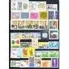 1974 - Coleção dos 40 Selos Comemorativo + 3 blocos, novos.