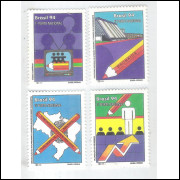 1994 - C-1898/1901 - Educação para todos.