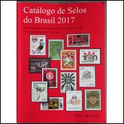 Catálogo de Selos do Brasil - 2017 - RHM 60a Edição