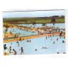 PG02 - Cartão postal antigo, Ponta Grossa, Clube da Lagoa.