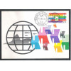 max041 - 1975  - Congresso Mundial da ASTA. Turismo.