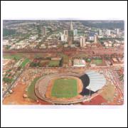 MR01 - Postal, Estádio Willie Davids, Maringá-PR