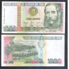 Peru (P.136) - 1.000 Intis, 1988, fe.